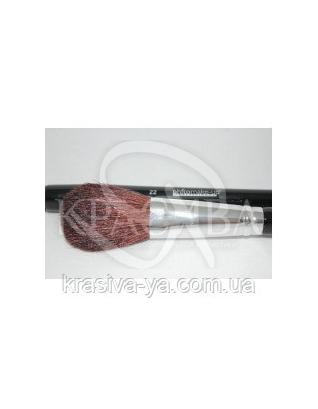 Кисть для рум'ян №24 куниця : Пензля для обличчя