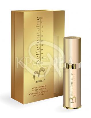 Сироватка для пружності шкіри обличчя «Золотий ліфтинг» : Bellefontaine