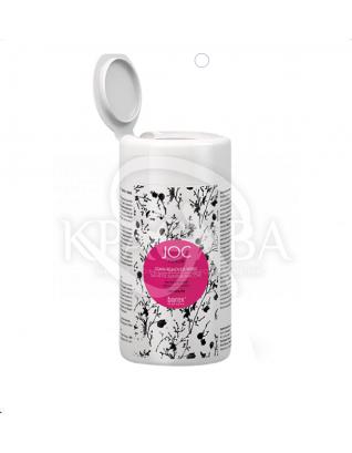 Barex Joc Color - Салфетки для снятия краски с кожи, 100 шт