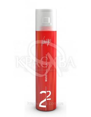 Vitality's We-Ho Easy Style Mousse 2/2 Мус для надання щільності волоссю, 200 мл : Vitality's