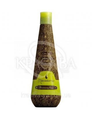 Кондиционер увлажняющий на основе масла арганы и макадамии, 300 мл