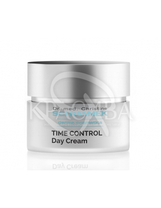 Time Control Day Cream Антиоксидантний денний крем з пептидным комплексом Matrixyl 3000, 50 мл :