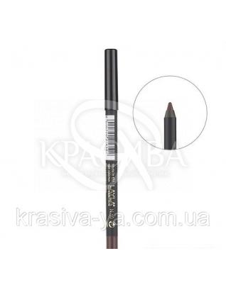 Олівець для губ Lip Liner Delicato no Transfer Mat 010, 1.5 м : Layla