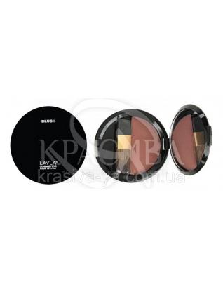 Компактні рум'яна для обличчя Top Cover Compact Blush 12, 3 м