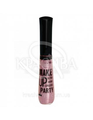 VS Make Up Party Блиск для губ 245, 8 мл : Блиск для губ