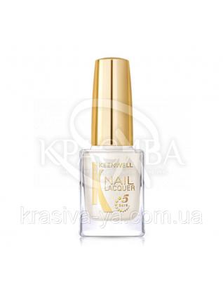 "Лак для ногтей Nail Polish ""Pearl"", 12 мл : Товары для маникюра и педикюра"