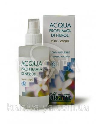 AR Тонизирующая вода для лица и тела Нероли Neroly Water, 125 мл