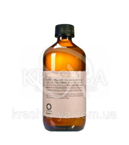 О. Вей Иксволиум Шампунь для объема волос, 950 мл - 1