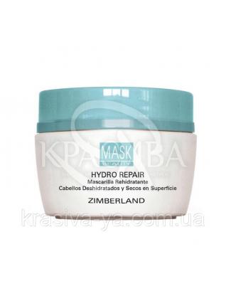 Питательная маска для глубокого восстановления очень сухих волос, 200 мл : Zimberland