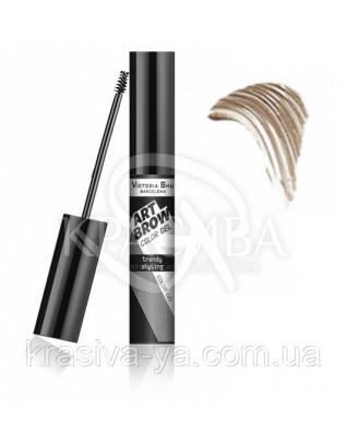 VS Art Brow Гель - стайлинг для бровей 180, 7 мл : Карандаш для бровей