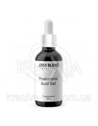Joko Blend Гель для обличчя Hyaluronic Acid Gel, 30 мл