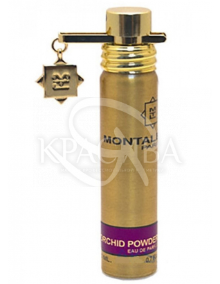 Montale Orchid Powder : Унисекс парфюмы