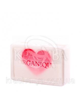 Глицериновое мыло куб ORG - Для Любви, 100 г