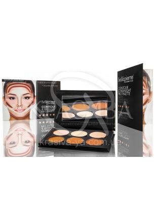 Компактная палитра для моделирования лица : Beauty-наборы для макияжа