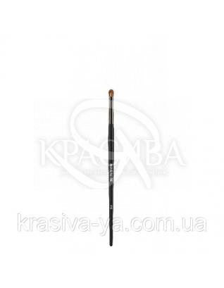 116 Eyeshadow brush, sable - Кисть для тіней, ворс соболь : Nastelle