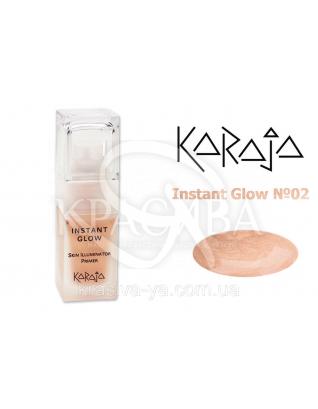 Karaja Рідка основа Instant Glow 2, 14 мл