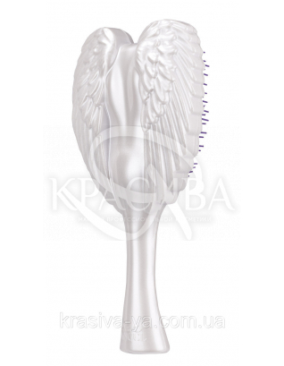 Гребінець для волосся Tangle Angel Brush Wow White : Tangle Angel