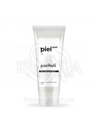 Patchouli Shampoo-Body Wash 2 in 1 Чоловічий шампунь-гель для душу з пачулі, 250 мл : Piel cosmetics