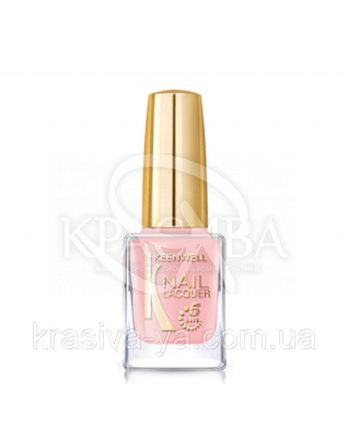 """Лак для ногтей Nail Polish """"Eclat Rose"""", 12 мл : Товары для маникюра и педикюра"""