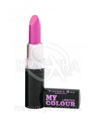 VS My Colour Губная помада 343, 4 г : Декоративная косметика