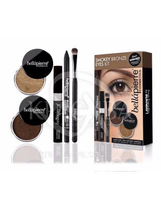 Набор для макияжа глаз для сотворения эффекта Смоки Айз : Beauty-наборы для макияжа