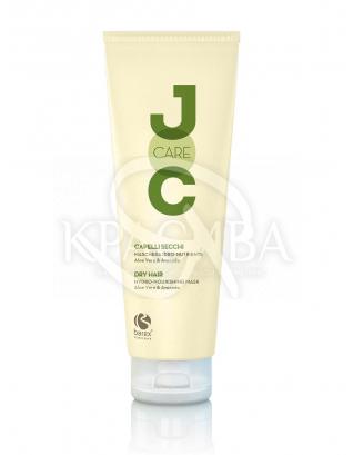 Barex Joc Care Маска для секущихся и ослабленных волос, 250 мл