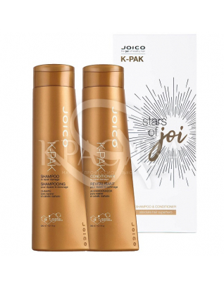 Звездный набор для поврежденных волос (шампунь + кондиционер), 300 мл + 300 мл : Beauty-боксы для волос