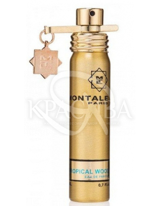 Montale Tropical Wood : Унисекс парфюмы