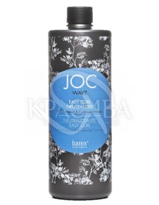 Barex Joc Wave Easy Curl - Нейтралізатор для завивки, 500 мл : Barex Italiana