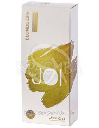 Набор подарочный Blonde (Шампунь + Кондиционер для сохранения яркости блонда), 2*300 мл : Beauty-боксы для волос