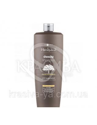 HC HW NEW Шампунь для об'єму волосся з екстрактом італійського меду, 1000 мл :