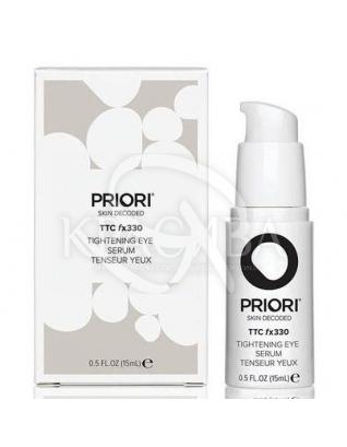 Антиоксидантна сироватка-гель для шкіри навколо очей : Priori