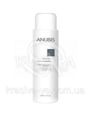 Conductive Cream Проводить крем з гіалуронової кислотою, 500 мл : Anubis