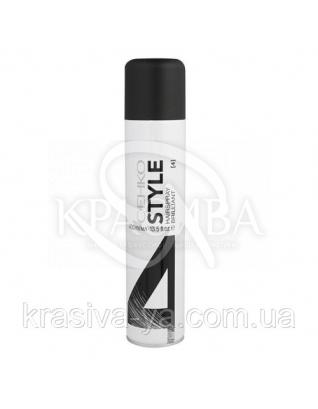 "C:EHKO Style Лак для волос ""Бриллиант"" (4), 400 мл : Лак для волос"