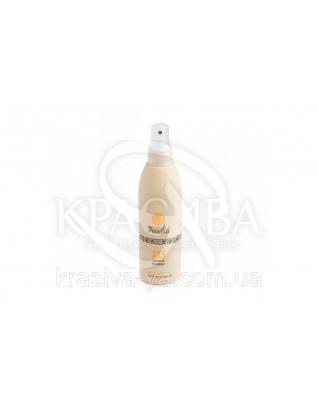 Лечебное масло для окрашенны волос, 200 мл
