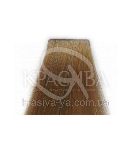Keen Крем - краска без аммиака для волос Velveet Colour 10.7 Ультра-светлый коричневый блондин, 100 мл - 1