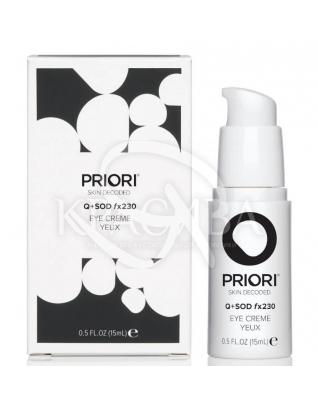 Сироватка анти-ейдж для шкіри навколо очей : Priori