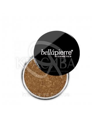 Косметический пигмент для макияжа (шиммер) Shimmer Powder - Bronze, 2.35 г : Шиммер для лица