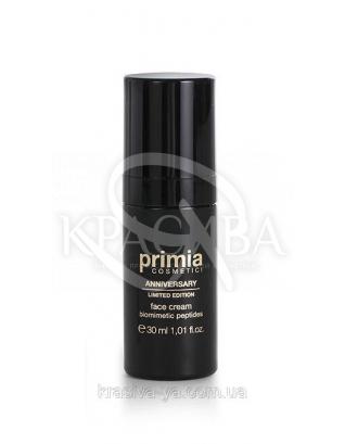 Anniversary Limited Edition-Lifting Effect Face Cream - Крем з ліфтинг-ефектом для обличчя 30 мл : Primia Cosmetici