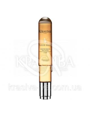 Фьюзио Доз Бустер Денсите, средство для уплотнения и восстановления нормальным и тонким волосам, 120 мл