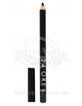 """Стойкий косметический карандаш для глаз """"24 Ore Eye Pencil"""" 265, 1.5 г : Контурный карандаш"""