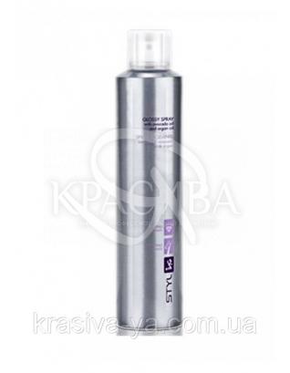 ING Спрей-блеск для волос, 250 мл :