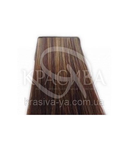 Keen Крем - краска без аммиака для волос Velveet Colour 6.75 Темный полисандр, 100 мл - 1