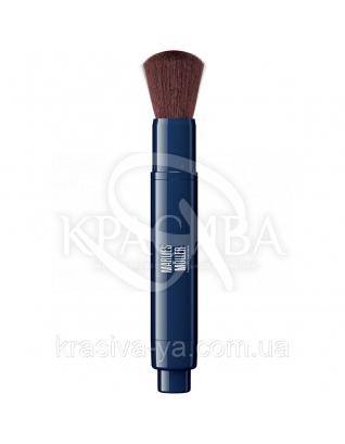 Volume Anti-Hair Oil Powder (tester) Сухий шампунь додає об'єм з шовком, 4 г : Marlies Moller