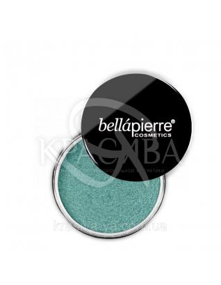 Косметический пигмент для макияжа (шиммер) Shimmer Powder - Tropic, 2.35 г : Шиммер для лица