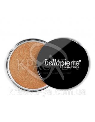 Розсипчаста мінеральна бронзатор для обличчя Mineral Bronzer Starshine, 4 г : Сіль для рук