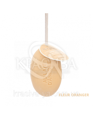 """Мыло на льняном шнурке Fleur Oranger """"Цветы цитрусовых"""", 200 г"""