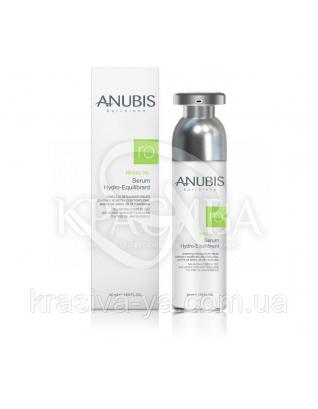 Regul Oil Serum Hydro-Equilibrant Регулююча гідро-основа сироватка SPF6, 50 мл : Anubis