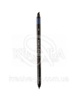 """Водостійкий олівець для очей """"Twist & Write"""" 05, 1.2 м : Nouba"""