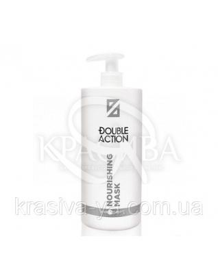 HC DA NEW Поживна маска для волосся, 1000 мл :